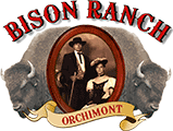 Bison Ranch Orchimont